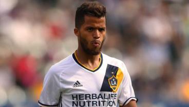 Giovani Dos Santos Publicly Rips Into His LA Galaxy Teammates