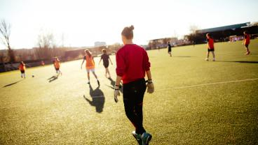 How To Recruit Youth Players To Your Club Or League