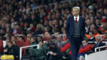 Wenger Watch: Takin' Care Of Business