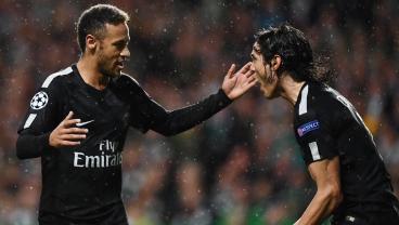 Neymar And PSG Face Redemption Or More Schadenfreude In Bayern Munich Matchup