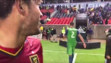 19-Year-Old Defender Owning Clint Dempsey On And Off Pitch Sums Up State Of U.S. Soccer