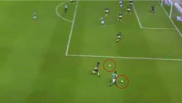 Controversial Goal Spells Defeat For America, Driving Miguel Herrera Insane