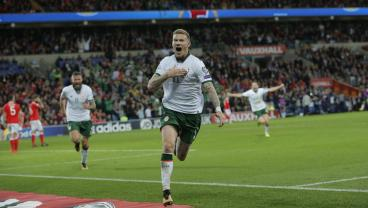 Wales And Gareth Bale Eliminated From World Cup By Impassioned Ireland