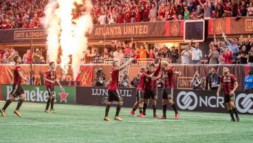 5 Reasons Why Atlanta United Will Win The MLS Cup