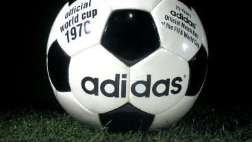 2018 FIFA World Cup Ball Leaked In All Its Vintage Greatness