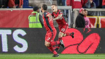 Toronto FC Are Going To Win The MLS Cup Because They Have Sebastian Giovinco, And Nobody Else Does