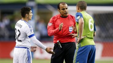 MLS Has Proven That VAR Won't Be The End Of Debating Terrible Decisions
