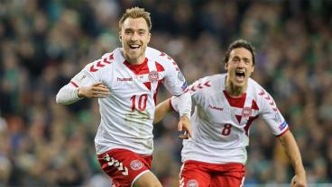 Christian Eriksen Deserves To Be In The World Cup
