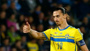 """Cryptic Zlatan Tweet Kicks Off Excellent Game Of World Cup """"Will He Or Won't He?"""""""