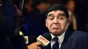 Maradona Thinks He Should Come Back And Coach The Argentina National Team