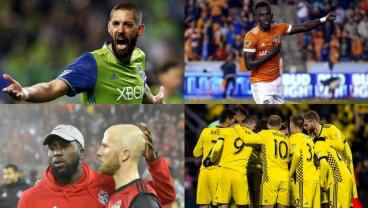 It's Time To Feast On The Smorgasbord That Is The MLS Cup Conference Finals