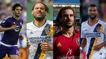 The Biggest Roster Casualties And Shakeups From MLS Contract Deadline Day
