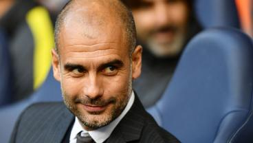 Pep Guardiola Is The Most Consistent Manager In Football