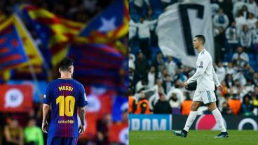 El Clasico: Injuries, Suspensions And Lineup Predictions For Real Madrid vs. Barcelona