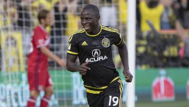 USMNT Hopeful Kekuta Manneh Joins Pachuca From Columbus Crew SC