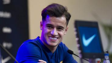 Coutinho Reportedly Paid Out Of His Own Pocket To Move To Barcelona