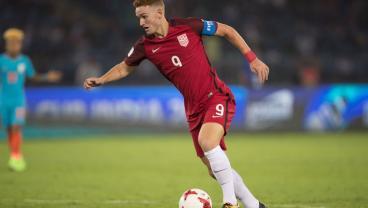 17-Year-Old Josh Sargent Registers Assist On Werder Bremen U-23 Debut