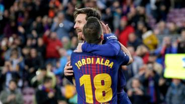 Barcelona Prove How Much They Need Coutinho By Obliterating Celta Vigo, 5-0