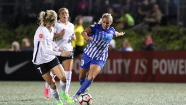 The Boston Breakers Have Reportedly Folded