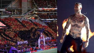 MLS Cup Records Higher Attendance Than The Super Bowl — Also Less Nipples