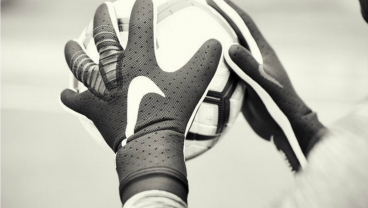 These Aren't Your Momma's Gardening Gloves, They're A Goalkeeping Revolution
