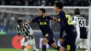 The Secret Weapon Behind Tottenham's Comeback Against Juventus