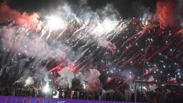 River Plate Beat Boca Juniors In Super Rare Supercopa Superclásico And It Was Super
