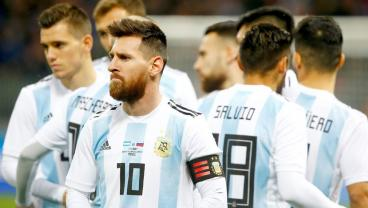 Can South America Finally Break Its European World Cup Curse?