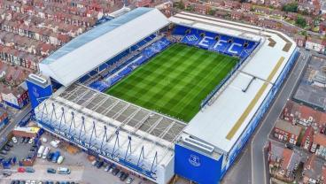 Everton's New Stadium Draws Inspiration From Dortmund, Avoids All Things West Ham