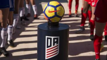 U.S. Soccer Announces First Major Youth Initiative Since World Cup Failure