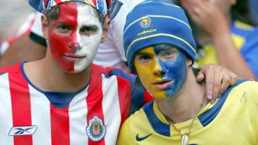 Should Club America Fans Support Chivas In The CCL Final?