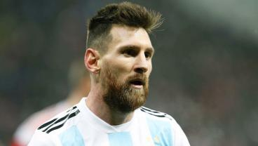 Messi's World Cup Cleats Have Leaked, And Really Only Messi Should Ever Wear These