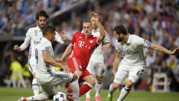 Bayern Must Make History In Order To Advance Past Real Madrid