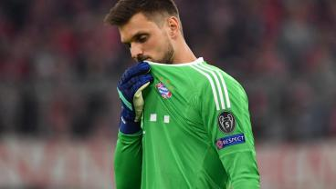 Sven Ulreich Really Wishes Manuel Neuer Was Back Healthy