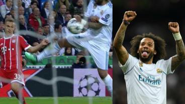 Marcelo Admits To Handball While Arturo Vidal Rages On Social Media