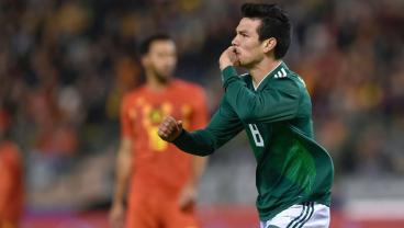 2018 Mexico World Cup Schedule: How To Watch Every Game