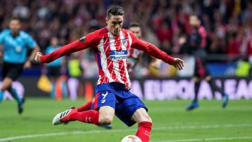The Chicago Fire Are Reportedly In Madrid For Fernando Torres Talks