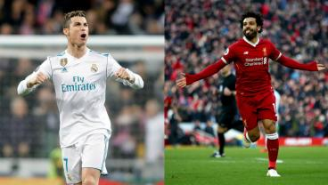 How To Watch The 2018 Champions League Final Live