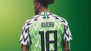 Nigeria's World Cup Kits Flew Off The Shelves In Less Time Than It Took You To Read This Headline