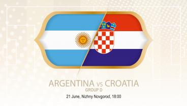 Coaches Corner: A Tactical Preview And Prediction For Argentina Vs Croatia