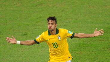 Where Does Neymar Rank Among Brazilian Greats?