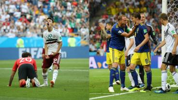 Mexico vs Sweden Prediction: An In-Depth Preview Of Wednesday's Clash