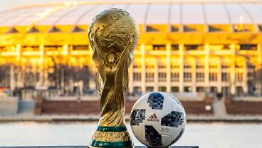 World Cup Final Viewers And TV Numbers Put The World In World Cup