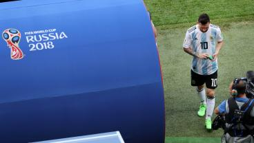 Will Messi Retire From International Soccer Before World Cup 2022?