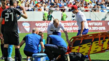 Knee Injuries Are Soccer's Worst Epidemic, But What's The Solution?