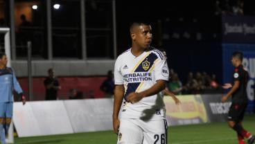 LA Galaxy Phenom Efrain Alvarez Leaves Door Open For USMNT Call-Up