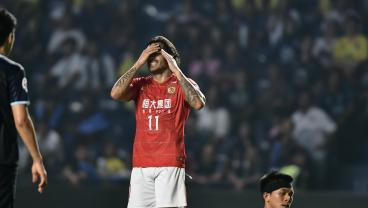 Surprise! The Chinese Super League Is Completely Unsustainable