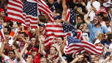 U.S. Soccer Wants YOU To Help Decide The Future Of The Federation