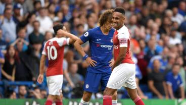 Three Of The Worst Misses You'll See In Pro Football Cost Arsenal Against Chelsea