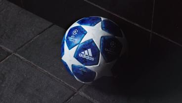 Can We Talk About The New Champions League Ball?